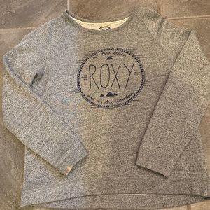 Roxy sweat shirt